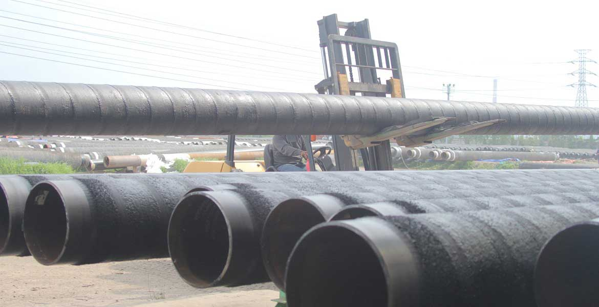 MMF-LPRO Pipe Line